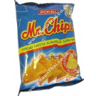 MR CHIPS Nacho Cheese Flavoured Corn Chips - JACK n JILL