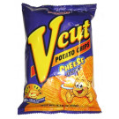 V-cut - Cheese - JACK n JILL