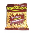 Cracker Nuts - Adobo Flavour - NAGARAYA
