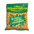 Cracker Nuts - Garlic Flavour - NAGARAYA