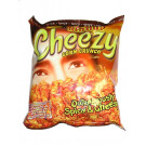 !!!!CHEEZY!!!! Corn Crunch - Red Hot - LESLIE'S