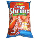 !!!!CRISPY SHRIMP!!!! Crackers - Natural - LESLIE'S