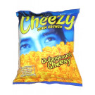 !!!!CHEEZY!!!! Corn Crunch - LESLIE'S