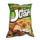 No-Pork Chicharron !!!!ni Mang Juan!!!! - Sukang Paombong (Vinegar) Flavour - JACK n JILL