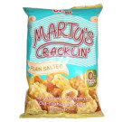 !!!!!!!!MARTY'S CRACKLIN' !!!!!!!!- Plain Salted - OISHI