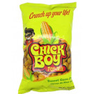 CHICK BOY Pop-Nix - Sweet Corn Flavour - CENTENNIAL