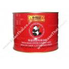 "Oyster Sauce ""Panda"" 2.27kg (tin) - LEE KUM KEE"