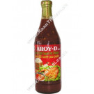 Sweet Chilli Sauce for Chicken 720ml - AROY-D