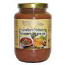 Thai Shrimp Paste with Chilli (!!!!Nam Prik Kapi!!!!) 454g - MAE PIM