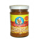 Soy Bean Paste with Chilli - HEALTHY BOY
