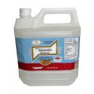 5% Distilled Vinegar 4.5ltr - GOLD LABEL