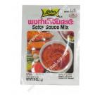 Satay Sauce Mix 50g - LOBO
