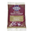 Ground Black Pepper 100g - RAJAH
