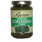 Minced Coriander Paste - KHANUM
