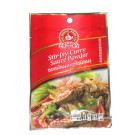 Stir-fry Curry Sauce Powder for Seafood 50g - NGUAN SOON