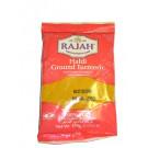 Ground Turmeric 100g - RAJAH