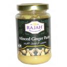 Minced Ginger Paste - RAJAH