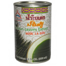 Pandan Leaves Extract 400ml - POR KWAN