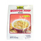 Wonton Soup Base Mix - LOBO