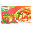 Stock Cubes - Tom Yum Flavour 72g - KNORR