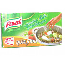 Stock Cubes - Pork Flavour - !!!!No MSG!!!! 60g - KNORR
