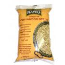 Whole Coriander Seeds 300g - NATCO