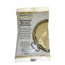 Ground Black Pepper 100g (refill) - NATCO
