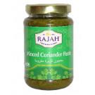 Minced Coriander Paste - RAJAH