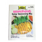 Satay Seasoning Mix (marinade powder) 35g - LOBO