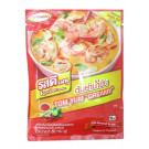 ROS DEE Menu - Tom Yum 'Creamy' Powder - AJINOMOTO