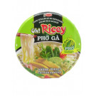 !!!!!!!!Oh! Ricey!!!!!!!! Instant BOWL Noodles - Chicken Flavour - ACECOOK