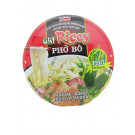 !!!!!!!!Oh! Ricey!!!!!!!! Instant BOWL Noodles - Beef Flavour - ACECOOK