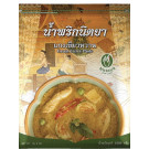 Green Curry Paste 10x1kg - NITTAYA