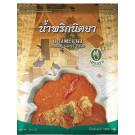 Panang Curry Paste 1kg - NITTAYA