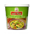 Green Curry Paste 12x1kg - MAE PLOY