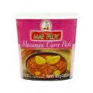 Massaman Curry Paste 12x1kg - MAE PLOY