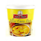 Yellow Curry Paste 1kg - MAE PLOY