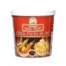 Chilli Paste in Oil 400g - MAE PLOY