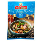Country Style Red Curry Paste 50g - MAE PLOY
