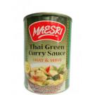 Green Curry Sauce - MAE SRI