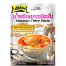 Massaman Curry Paste - LOBO