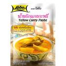 Yellow Curry Paste - LOBO