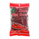 Dried Thai Red Chilli - (large) 100g - XO
