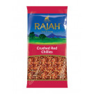 Crushed Red Chillies 200g - RAJAH