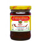 Chilli Paste with Soya Bean Oil (Extra Hot) 227g - PANTAI