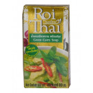 Green Curry Sauce 500ml - ROI THAI