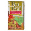 Red Curry Sauce 500ml - ROI THAI