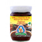 Chilli Paste in Oil (jar) - HEALTHY BOY