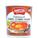 Yellow Curry Paste 400g - MAE SRI