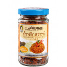 Fish Flavour Crushed Chilli (Sawan) 67g - MAE PRANOM